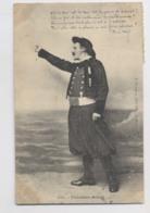 Théodore Botrel - 1907 - Poème Péri En Mer - Hommes