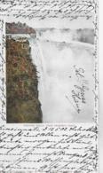 AK 0117  Niagara Falls From Prospect Point Um 1898 - Niagarafälle