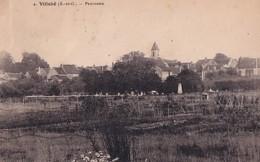 VILLABE               PANORAMA - Other Municipalities