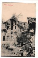 212, Feldpost, Mühle Aquilcourt - Guerre 1914-18