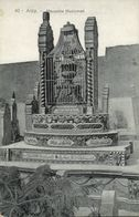 Syria, ALEP ALEPPO, Muslim Mausoleum, Islam (1910s) Postcard - Syria