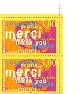 FRANCE 1999  N°3230** REMERCIMENTS LA PAIRE BDF - France
