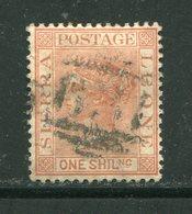 SIERRA LEONE- Y&T N°28- Oblitéré - Sierra Leone (...-1960)