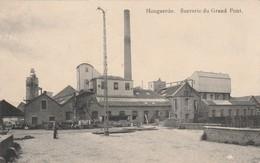 Hougaerde,Sucrerie Grand Pont,(Tirlemont) Cachet Militaire 11-8-1914,s.off. 3e Régiment Artillerie, 31e Brigade 3e Armée - Hoegaarden