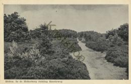 Holten - In De Holterberg - Emotieweg [AA33-5.370 - Unclassified