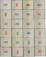 "Serie Coloniale "" Exposition Internationale De Paris "" 1937 Neuf** - 1937 Exposition Internationale De Paris"