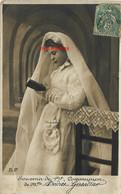 Andrée GIRARDEAU D'Argenton Château-souvenir De 1ère Communion - Communion