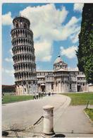 Pisa -torre - Pisa