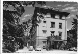 Trento. Hotel Bristol. - Trento