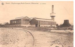 Genck - Charbonnages André Dumont, Waterschei - Belgique