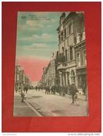 SERAING  -  Rue  Du Papillon  -  La Maison Du Peuple   -  1925   - - Seraing