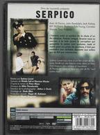 Serpico Dvd - Crime
