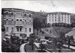 Treviso - Cavaso Del Tomba - Villa Prealpina - - Treviso