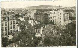 NANTERRE Vue Panoramique Ed. Gallois 5, Envoi 1946 - Nanterre