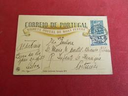 Portugal - Boas Festas - Oito Séculos De Cristianismo - A Partida Das Naus - Portogallo