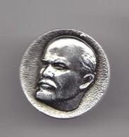 Pin's  à Vrai Dire Broche Lénine  Soviet Communist Party - CCCP - Communism - Communiste - Communist - Kommunismus 8169 - Personnes Célèbres