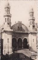ALGER. LA CATHEDRALE. EDT AIDA. NON CIRCULEE, CIRCA 1930s- BLEUP - Alger