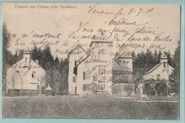 Chateau Des Cheras Près Houffalize - Houffalize