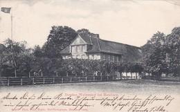 Hamburg Domäne Waltershof 1904 - Deutschland