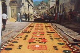 Guatemala Procesion Semana Santa - Guatemala