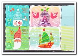 Hong Kong 2014, Postfris MNH, Christmas - 1997-... Speciale Bestuurlijke Regio Van China