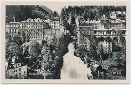 1951 Bad Gastein - Bad Gastein