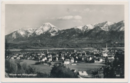1951 Villach Am Mittagskogel - Villach