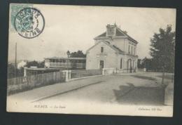 SCEAUX - La Gare  - Xk65 - Sceaux