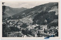 1952 Weltkurort Bad Gastein - Bad Gastein