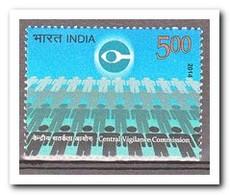 India 2014, Postfris MNH, Central Vigilance Commission - India
