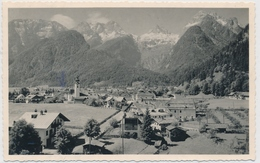 1952 Lofer Gegen Die Sternberge - Zell Am See