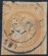 FRANCE - 1849/1950 No 1 - 1849-1850 Cérès