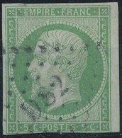 FRANCE - 1853/1961 No 11 - 1853-1860 Napoléon III