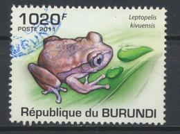 °°° BURUNDI - MI N°2062 - 2011 °°° - Burundi