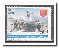 India 2013, Postfris MNH, Sahastra Seema Bal - India