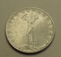 1967 - Turquie - Turkey - 25 KURUS - KM 892.3 - Turquie