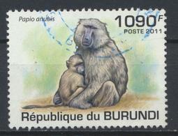 °°° BURUNDI - MI N°2063 - 2011 °°° - Burundi