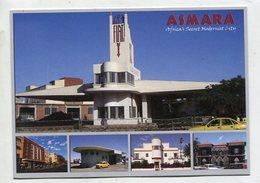 ERITREA  -  AK 341758 Aimara - Erythrée