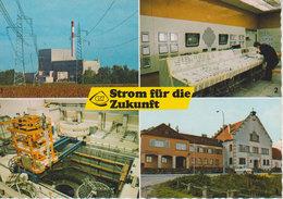 Zwentendorf  (TU) - Non Classés