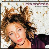 CD Loïs Andréa Insomnies - Soul - R&B