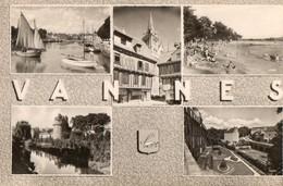 VANNES - Cpsm - Vannes