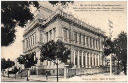 BELLO-HORIZONTE, Minas-Geraes - Belo Horizonte
