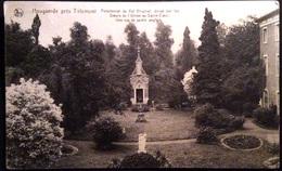 Hoegaarden - Hougaerde Près Tirlemont - Pensionnat Du Val Virginal, Dirigé Par Les Soeurs De L'Union Au Sacré-Coeur - Hoegaarden