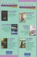 Marque-page °° Pocket - San Antonio Chez Les Macs  6x18 - Marque-Pages