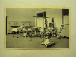 30325 - VLESENBEEK - INSTITUT MEDICO CHIRURGICAL - LES PETITES ABAILLES - ZIE 2 FOTO'S - Sint-Pieters-Leeuw