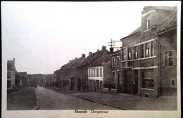 Hoeselt - Dorpstraat - Hoeselt