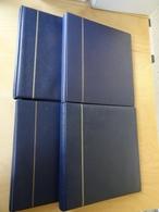 Safe 4 Binder In Blau (8324) - Alben & Binder
