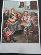 Postkarte Haus Der Deutschen Kunst HDK - Deutschland
