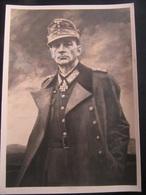 Postkarte Haus Der Deutschen Kunst HDK General Dietl - Deutschland