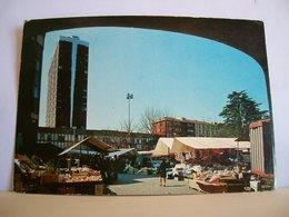 1971 - Milano - Legnano - Piazza Mercato - Fiera - Grattacielo - - Legnano